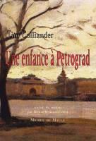Une enfance à Pétrograd