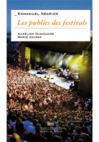 Les publics des festivals