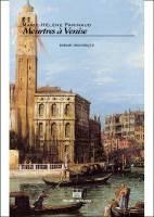 Meurtres à Venise