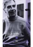 Claude Helffer, La musique sur le bout des doigts (+DVD-Rom)