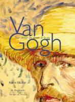 Van Gogh... pour planer au-dessus de la vie