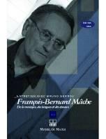 François-Bernard Mâche,<br/>De la musique, des langues et des oiseaux (+DVD-Rom)