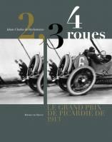 2,3,4, roues<br/>Grand Prix de Picardie 1913