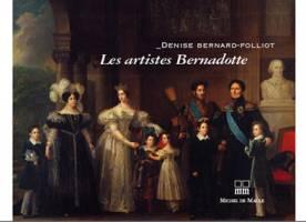 Les artistes Bernadotte