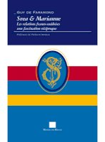 Svéa & Marianne<br/>Dictionnaire des relations franco-suédoises