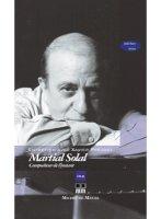 Martial Solal, compositeur de l'instant (+DVD-Rom)