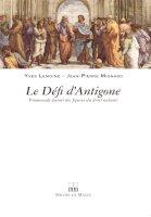 Le Défi d'Antigone