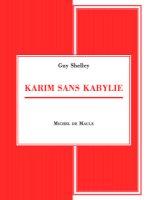 Karim sans Kabylie