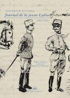 Journal de la jeune Lydia 1913-1914