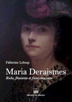 Maria Derasimes