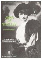 Anna de Noailles, Coeur innombrable