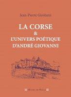 La Corse & l'univers poétique d'André Giovanni