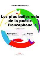Les plus belles voix de la poésie francophone