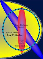 Les Pléiades de Yannis Xenakis